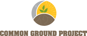 Common Ground Project Logo